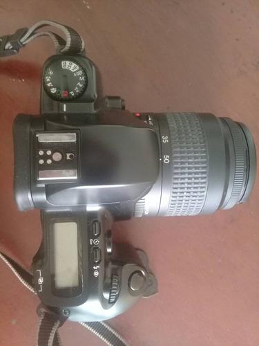 vendo camara fotografica cannon modelo eod 500