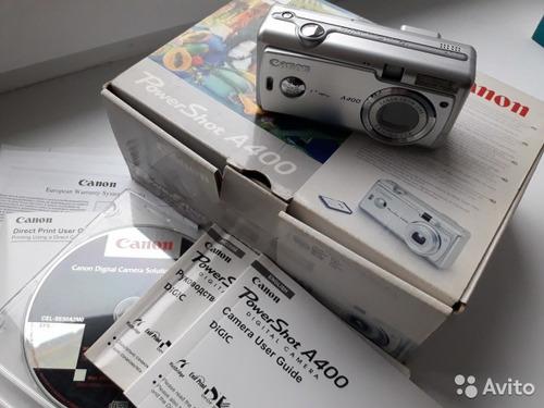 vendo cambio cámara canon como nueva accesorios y caja