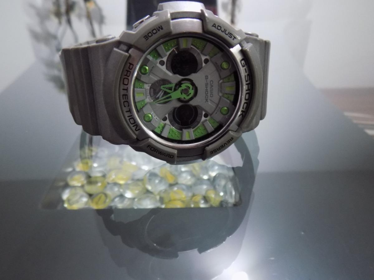 0724362475d3 Vendo Cambio Permuto Reloj Casio Ghock 5229 Original -   350.000 en ...