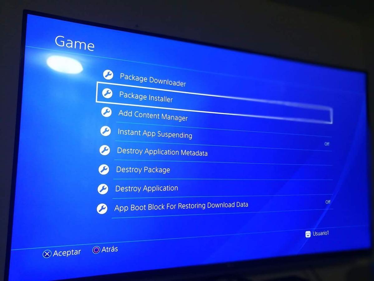 Vendo Cambio Ps4 Pro 1tb Flasheada 30 Juegos
