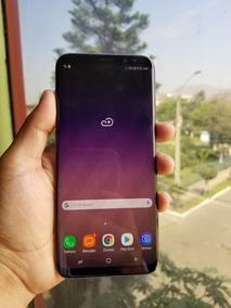 Vendo Cambio Samsung Galaxy S8 Plus 64gb Libre