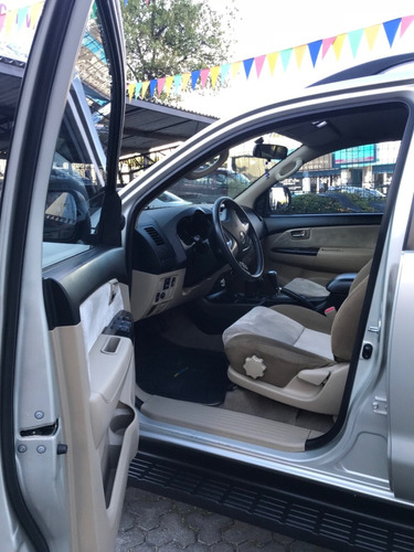 vendo cambio toyota fortuner 4.0 2015 64493km financiamiento