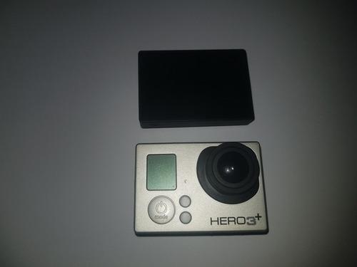 vendo camera go pro hero 3+