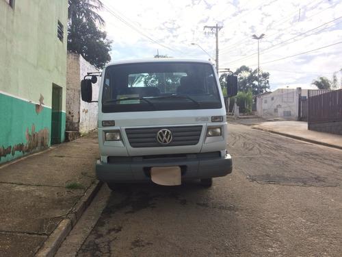 vendo caminhão guincho platamorma volkswagen vw 8120