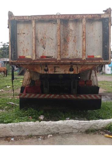 vendo caminhão volkswagen 14140 ano 88 turbinado $ 40.000,00