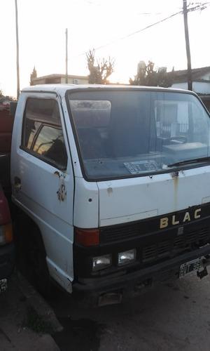 vendo camion blac modelo 98 listo para transferir