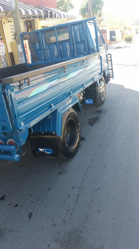 vendo camion daijatsu 2000 en buenas condiones