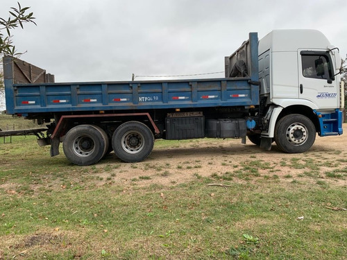 vendo camion volkswagen constellation 24.250