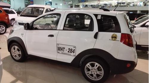 vendo camioneta chery xcross modelo 2015 pública con trabajo