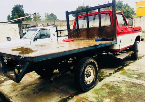vendo camioneta ford f250