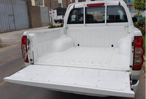 vendo camioneta greatwall wingle 5 mod 2015 bien conomico