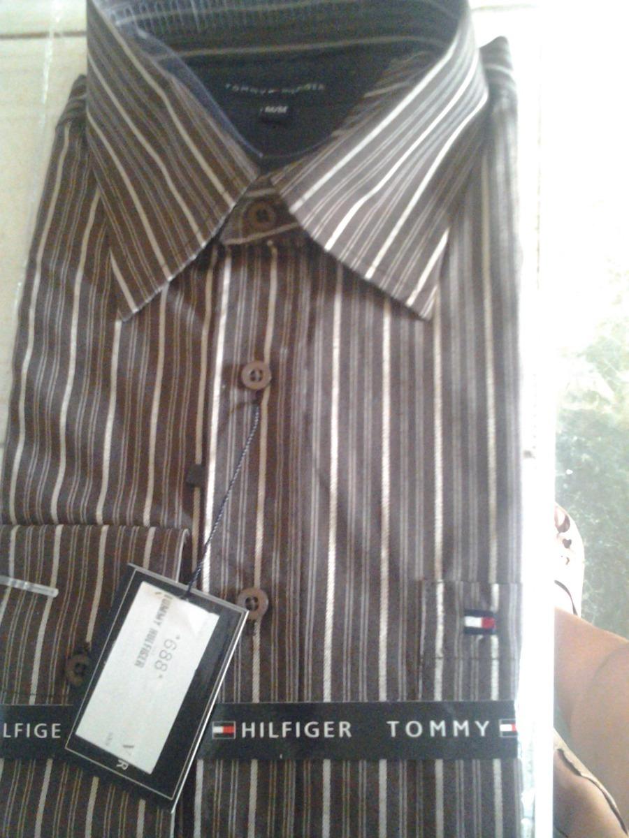 5e14622ff17 vendo camisa para caballero original tommy hilfiger. Cargando zoom.