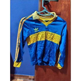 Vendo Camiseta Boca Juniors Usada