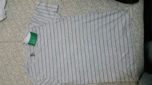 vendo camiseta h&m