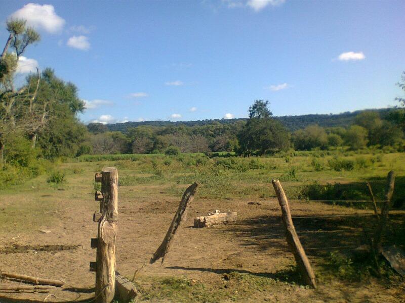 vendo campo en san pedro de colalao trancas