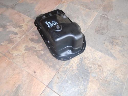 vendo cancrey de mitsubishi nativa año 2009, motor 4m41