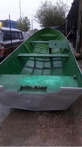 vendo canoa muy amplia 6m rebajada por unos dias