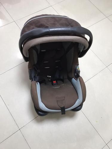 vendo car seat en guayaquil