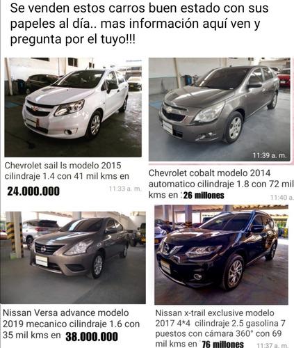 vendo carros
