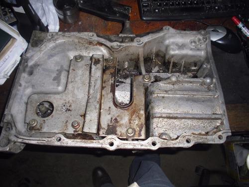 vendo carte de motor  ford taurus, año 2004, # 4m56-6675 ff