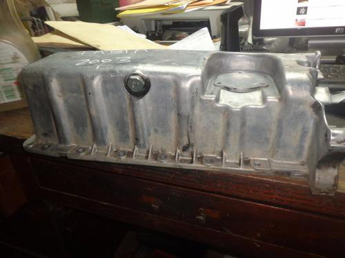 vendo carter de skoda fabia,año 2003, diesel, # 038 103 603n