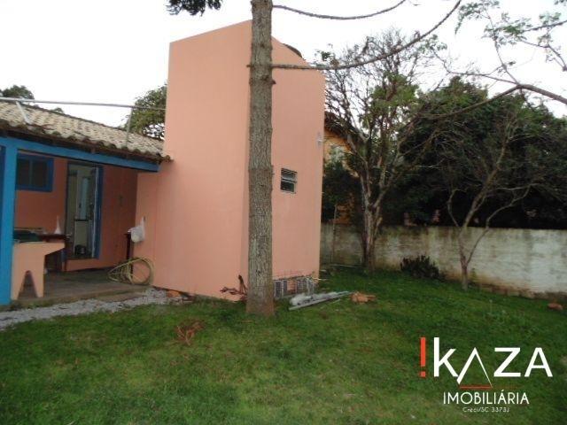 vendo casa 03 dormitórios na praia do campeche - 3731