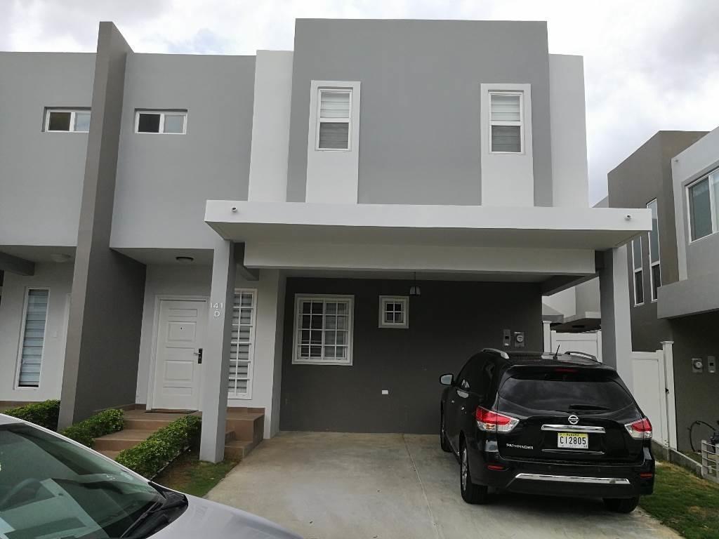 vendo casa #18-2232 **hh** en brisas del golf