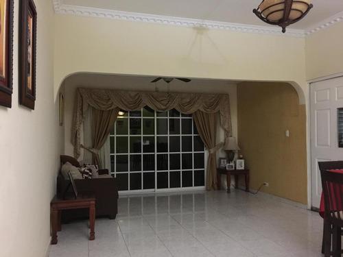 vendo casa #19-2436 **hh** en san antonio