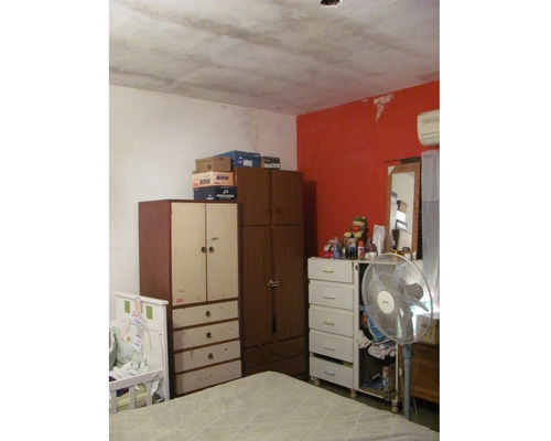 vendo casa 2 dorm. barrio bouchard, san lorenzo
