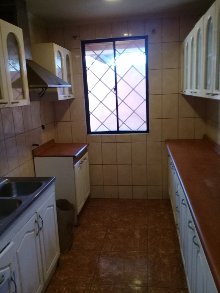 vendo casa 2 dormitorios 2 baño comedor living loggia diario