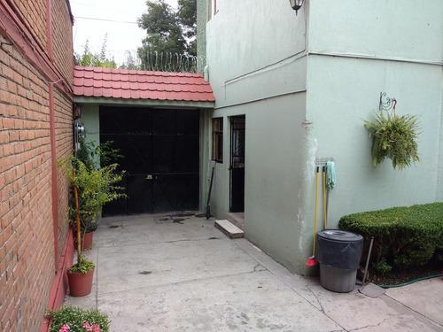 vendo casa 2 recám, 2 estac, bien ubicada en col. pro-hogar