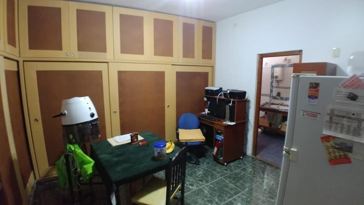 vendo casa 3 dormi villa cabrera
