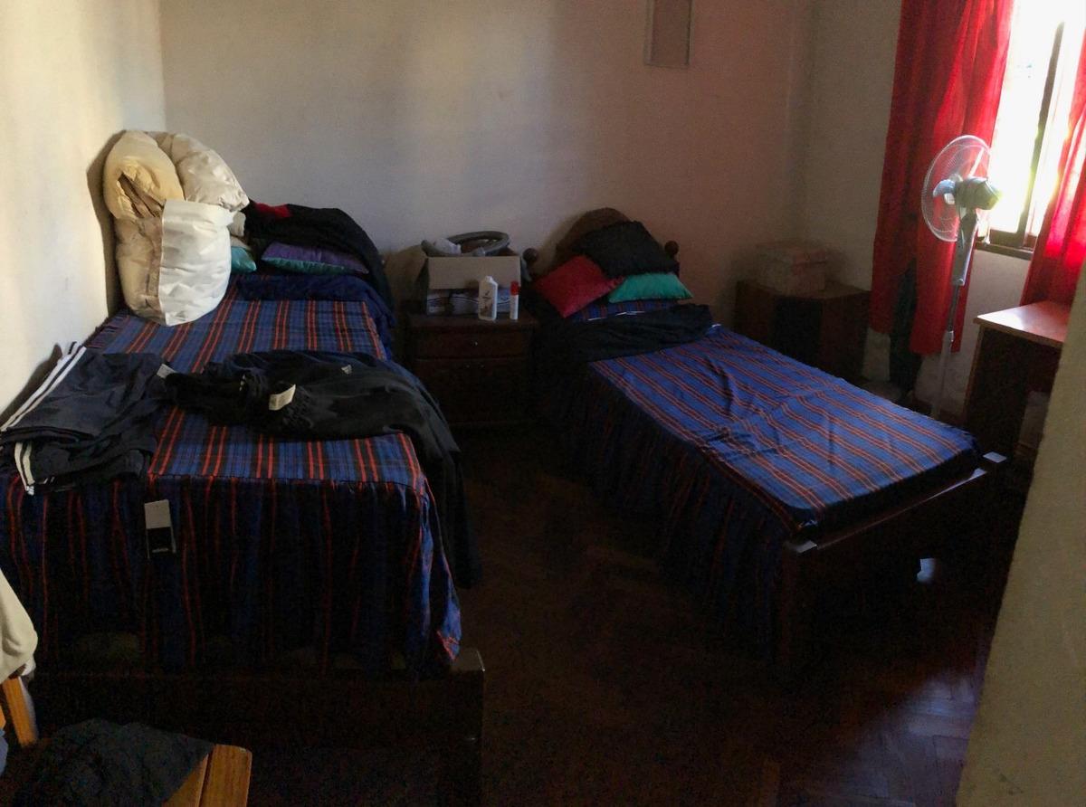 vendo casa 3 dormitorio b matienzo