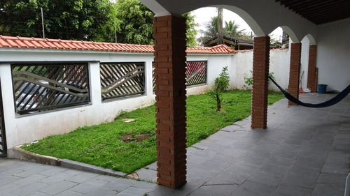 vendo casa 3 dormitórios com piscina em itanhaém litoral sp