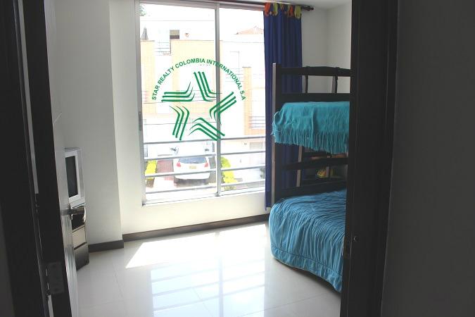 vendo casa 3 niv sector la villa pereira