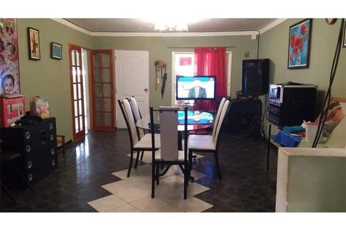 vendo casa 4dor + local comercial- vª  alberdi