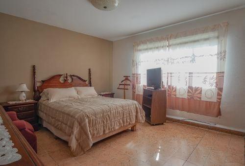 vendo casa $6,750,000 villa de cortés benito juárez cdmx