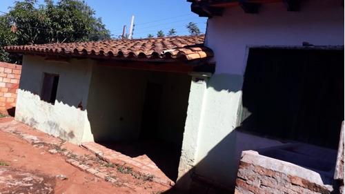 vendo casa a demoler o refaccionar en ñemby j4085