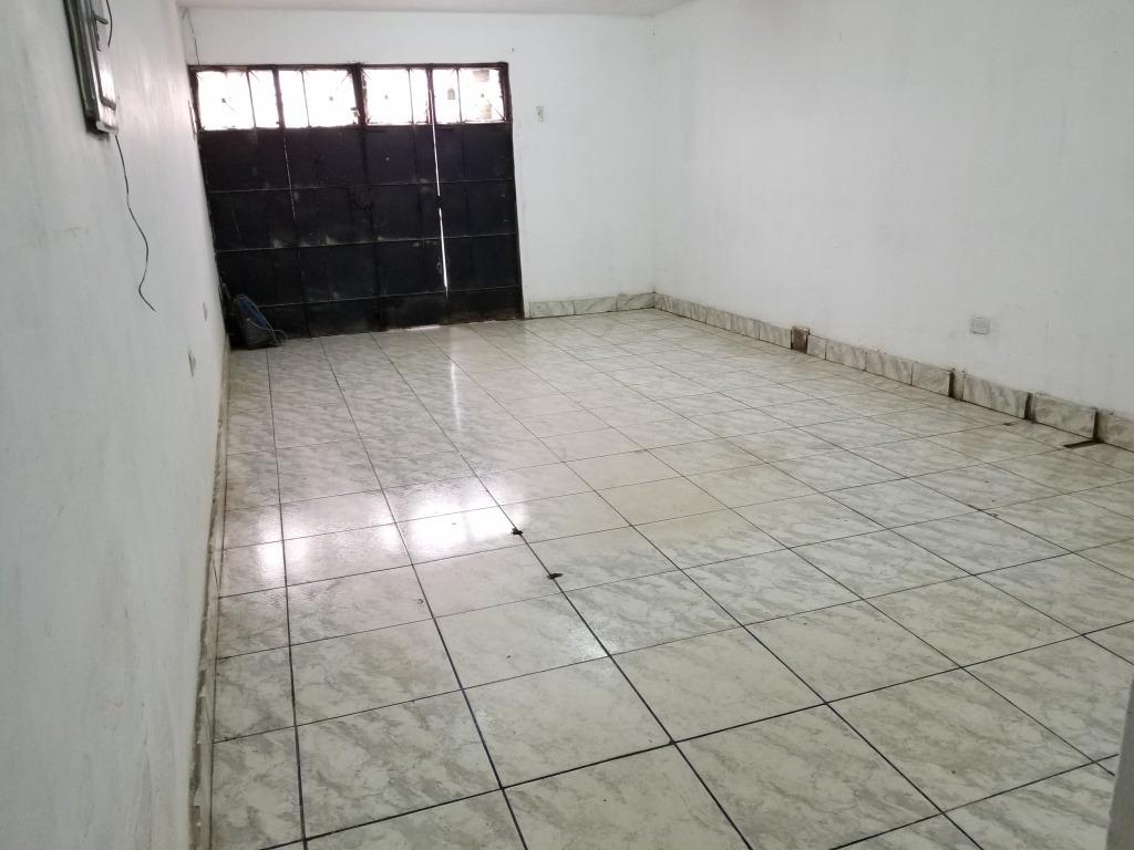 vendo casa a precio d terreno 600m2 frente a senati tablada
