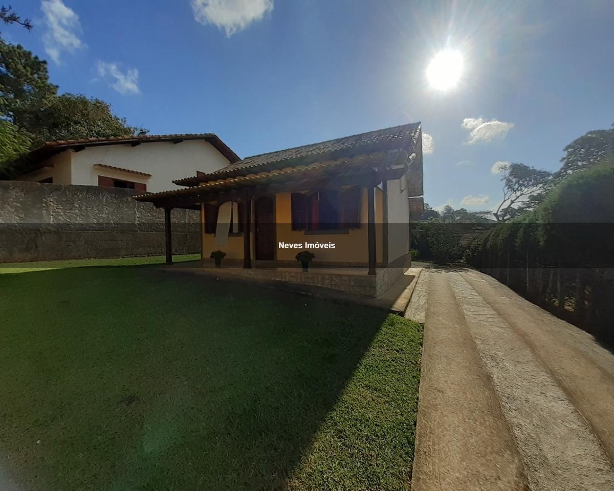vendo casa aconchegante no bairro alto do recanto em paty do alferes - rj - ca00041 - 67863046