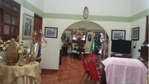 vendo casa amplia en chinacota