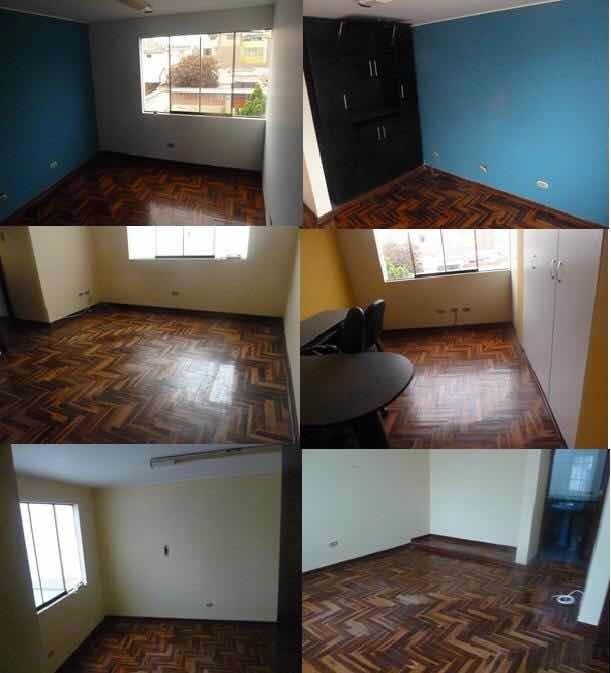 vendo casa amplia en surco 300 m2