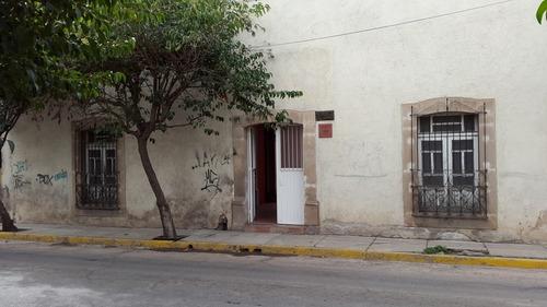 vendo casa antigua y colonial en el centro de durango