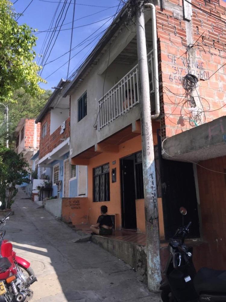 vendo casa barrio maria paz