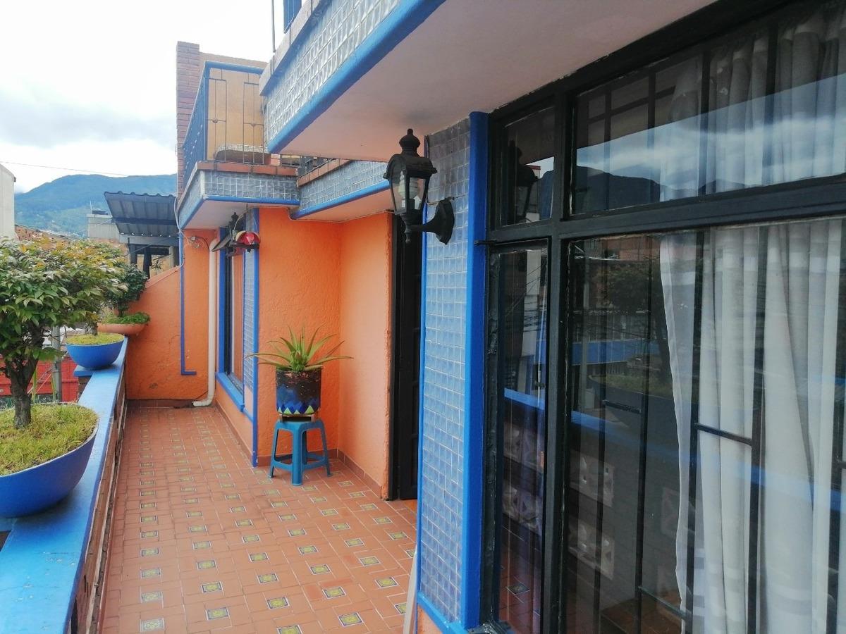 vendo casa barrio san jose sur bogota hermosa buen precio¡¡¡
