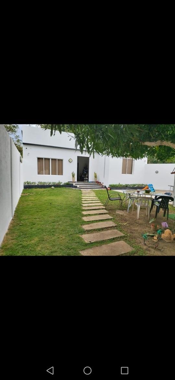 vendo casa campestre
