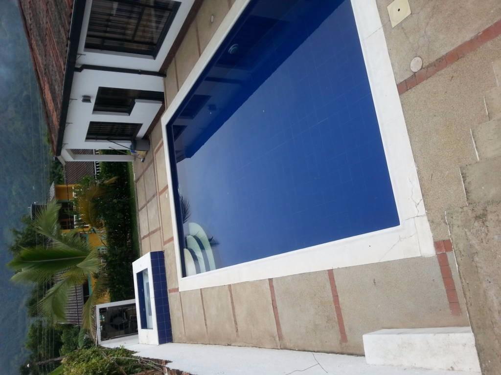 vendo casa campestre con piscina en la mesa cund