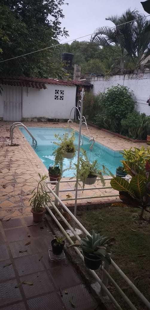 vendo casa campestre con piscina en turbaco