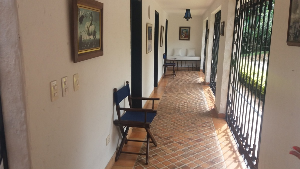 vendo casa campestre, condominio exclusivo