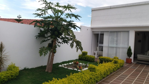 vendo casa campestre en zona exclusiva residencial